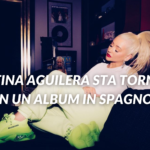 Picture taken from Christina Aguilera's Instagram. Link: https://www.instagram.com/p/CND_BIZJz1X/